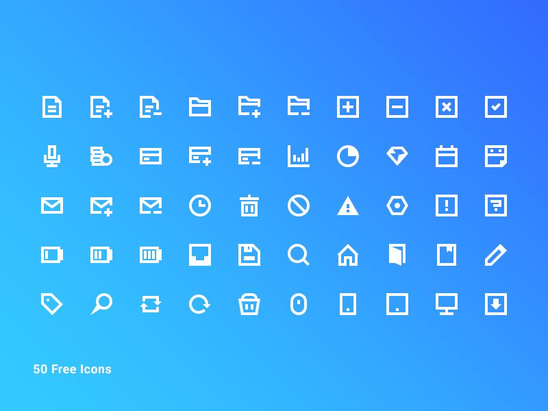 Free UI Resources in Adobe Illustrator Format